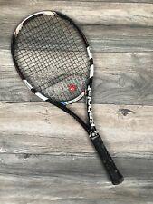 Babolat Pure Drive Jr 26 Fo Roland Garros PARIS GT tecnología tenis raqueta