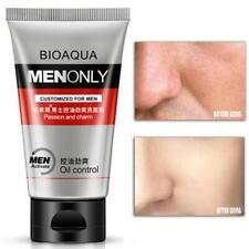 ArrivalFashion Men Face Wash For Oily Skin Blackheads Foam O5G1 Cleanser C7Y4