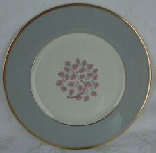 Flintridge China Twilight Gold Bread And Butter Plate