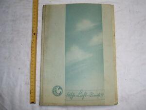 Katalog - Fenster , ORKA , Frische Luft Dienst 47 ,Hahn - Neuss  ,1938