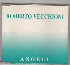 ROBERTO VECCHIONI - angeli CD single