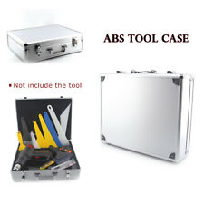 Tool Box Hard Storage Case Portable Tool Organizer Luggage Holder Suitcase Box