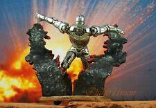 Marvel Figure Figurine Superhero Avengers Iron Man Mark 2 CAKE TOPPER K1128_D