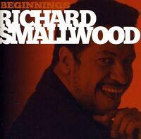 Richard Smallwood - Beginnings [New CD]