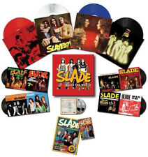 Slade - When Slade Rocked the World 1971-75 Collectors Box [New Vinyl LP] UK - I