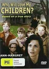 Who Will Love My Children DVD - True Story Ann Margret Frederic Forrest 1983
