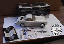 Jim Beam Decanter 57 Corvette (Only 625 Made!) Near Mint Car!... Excellent Box
