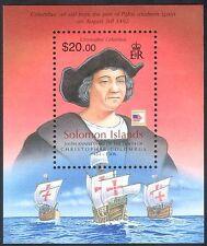 Solomons 2006 Columbus/barcos/barcos/Navegación/personas/transporte/stampex m/s (n16020)