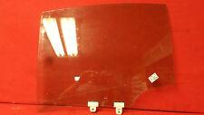 2009 2010 2011 2012 2013 INFINITI G37 G 37 LEFT REAR DOOR WINDOW GLASS OEM