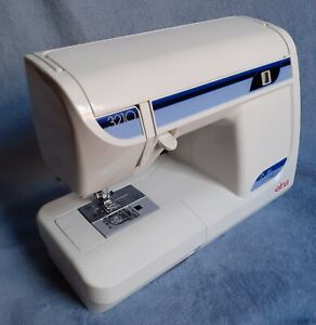 Elna 3210 Sewing Machine