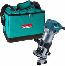Makita RT0700CX4 Router/Laminate Trimmer With Trimmer Guide 110V With Bag