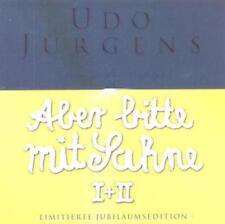 Aber bitte mit Sahne-Jubiläumsedition von Udo Jürgens (2004)