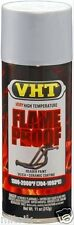 VHT SP117 High Temperature Exhaust Manifold Paint Aerosol ALUMINUM Flameproof