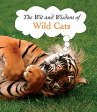 Wild Cats (The Wit and Wisdom Of...), Ulysses Brave, New Book