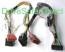 PR4653 Cable de alimentación de audio/ISO Telar Plomo Para Parrot CK3200, 3200,3400 para Sot