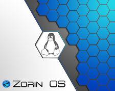 USB 3.0 Live Stick Linux Zorin OS 64 Bit - Deutsch / 32 GB Stick