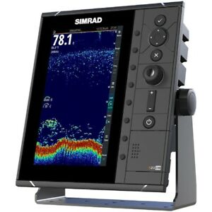 Simrad S2009 Broadband / CHIRP Fishfinder 000-12185-001