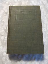 1901-OUTLINES OF BOTONY-HIGH SCHOOL LABORATORY CLASSROOM-ROBERT LEAVITT-HARVARD