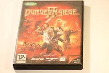 Dungeon Siege Seige II 2 PC Spiel von EA Games 2005