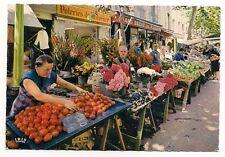 toulon   les pitoresques marchés de provence   ah! les belles tomates   a.f