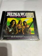 Born to Be Bad [Marilyn] by The Runaways (CD, Jan-1994, Marilyn)