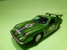 SHINSEI MINI POWER 404 LOTUS EUROPA 1:37 - EXCELLENT CONDITION