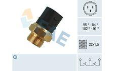 FAE Interruptor de temperatura, ventilador del radiador VOLKSWAGEN SEAT 38180