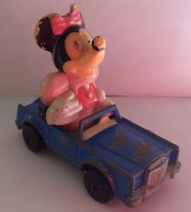 Matchbox Disney Series Minnie Mouse Vintage