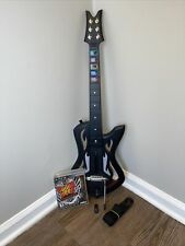 PS3 Guitar Hero Warriors Of Rock Wireless Controller with Dongle & Game