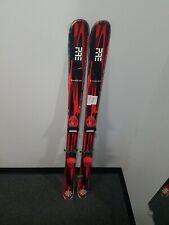 Precision Skis With Bindings Tyrolia Size 140 Cm