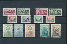 LM43334 Syria mixed thematics fine lot MNH