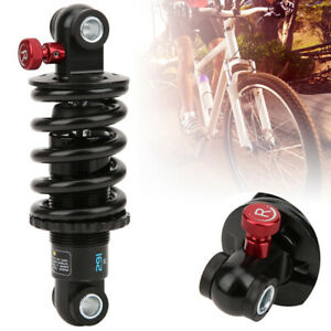 Oil Pressure Spring Shock Damper Mountain Bike Electric Scooter Tools with Screw