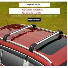 For BMW X1 E84 Cross Bar Luggage Roof Rack 2010-2018 cargo