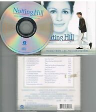 Various ‎– Notting Hill CD 1999