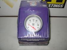 """SG25891A SplitFire 2 5/8"""" Voltmeter gauge"""