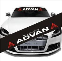 "30/""76.2cm Cusco windshield bonnet decal sticker window JDM USDM BRZ FR-S FT86 GT"
