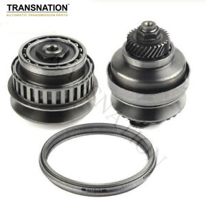 JF015E RE0F11A Transmissiom Pulley Set With Belt/Chain 901068 For Nissan SUZUKI