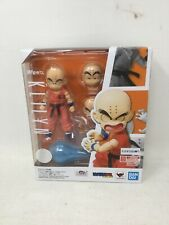S.h.figuarts DragonBall Z Klilyn Authentic Funimation Bandai Anime