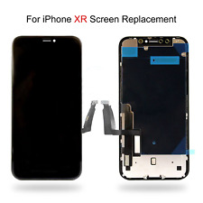 OEM For Apple iPhone XR LCD Display Touch Screens Digitizer Replacement Assembly