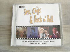 PHIL DANIELS soundtrack CD tv SEX CHIPS & ROCK N' ROLL pop 60s small faces kinks