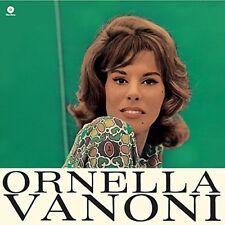 Ornella Vanoni - Debut Album + 2 Bonus Tracks: Deluxe Edition [New Vinyl LP] Bon