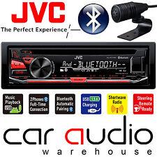 JVC KD-R771BT Bluetooth Handsfree Car Kit CD MP3 USB AUX Car Stereo Radio Player