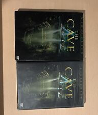 The Cave (Dvd, 2006, Widescreen Edition)