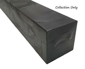 100% Recycled Plastic Square Post 100mm x 100mm x 3000mm