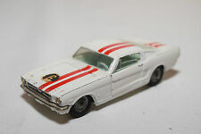 CORGI TOYS 325 FORD MUSTANG 2+2 FASTBACK COMPETITION EXCELLENT CONDITION