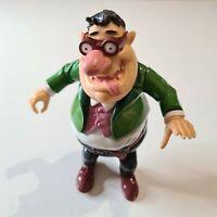"LITTLE DRACULA - Igor 4"" Action Figure Bandai 1991  Retro Vintage Toy"