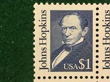 US 2194 JOHNS HOPKINS single MNH