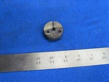 3/8-24 Nf 3A Not Go Ring Gage Usa Made H-790