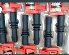 Bravex 8 Pack Straight Boot Ignition Coils 15% More Energy F-150 forV8 V10 4.6l