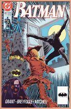 BATMAN 457 1st Tim Drake New Robin costume DC Comics 1990 NM/M to MT Super Sharp